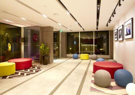 Khách sạn giá rẻ ở khu Orchard Singapore