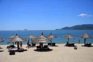 tour du lịch nha trang bãi biển